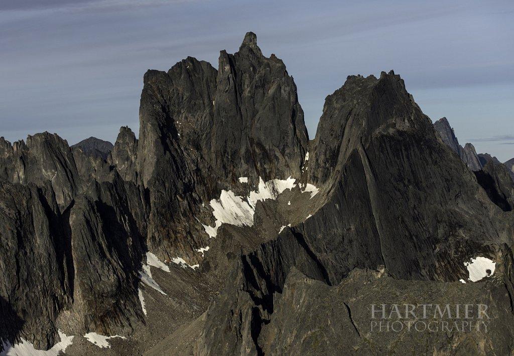 Mt Monolith