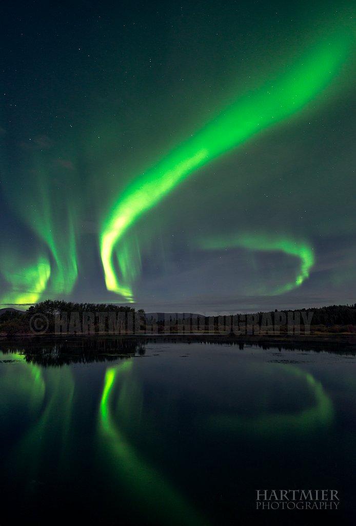 Aurora 6, Fish Lk Yukon