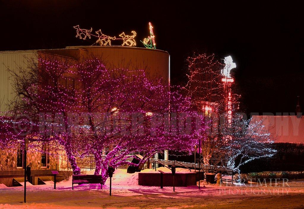 Whitehorse City Hall