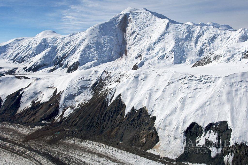 Mt Steele