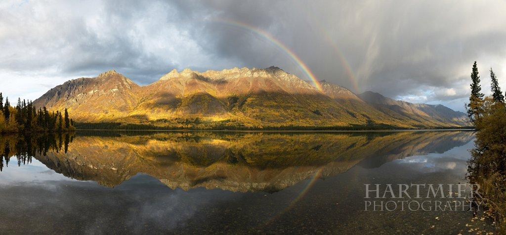 Annie Lake, Yukon