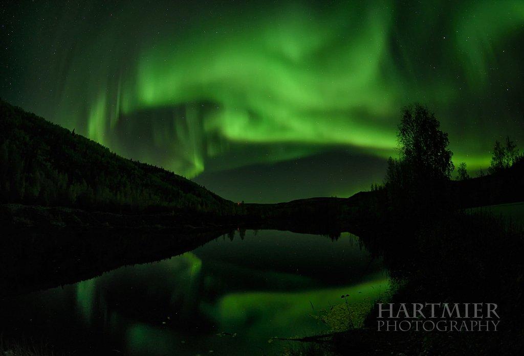 Aurora Dawson City Sept14/18
